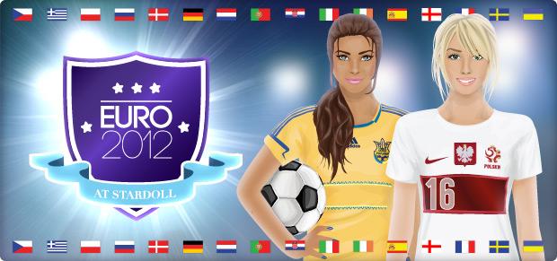 Concursul Superb Euro 2012