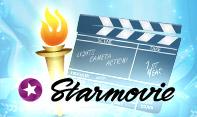 Φιλοδοξίες Χόλυγουντ! (Διαγωνισμός Ολυμπιακών 3 από 3)