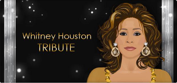Homenaje a Whitney Houston