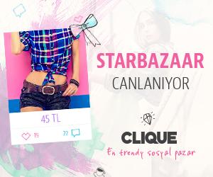 Clique Shop Sadece Türkiye'de!