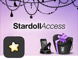 Stardoll Access