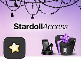 Stardoll Access