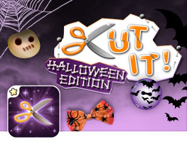 Cut It! Halloween Edition
