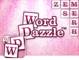 Word Dazzle by Stardoll