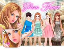 Glam Fever