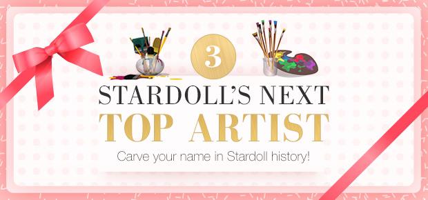 STARDOLL'UN YENİ YETENEĞİ 3