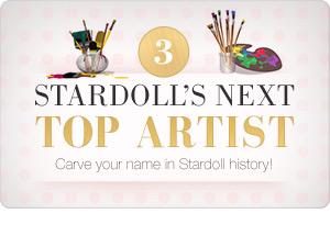 STARDOLL'S NEXT TOP ARTIST III