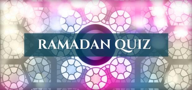 Ramazan Quizi