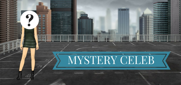 Celebridade Misteriosa