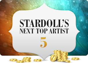 Stardoll's Next Top Artist 5: Your Chance to Be Featured in Museum Mile!
