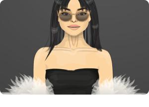 Celebrity Friday! -> Selena Gomez