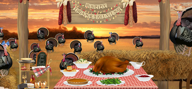 Thanksgiving Photo Contest!
