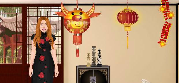 Çin Yeni Yılı Quiz!