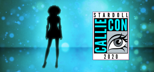 Callie Con 2020 - Hall de Eventos