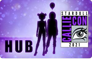 Callie Con 2021 HUB