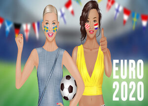 UEFA EURO 2020 Sahne Yarışması