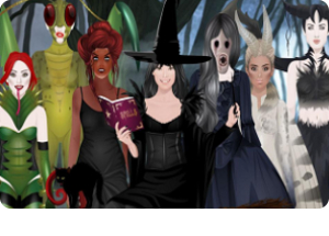 ROYALTY - Bu Cadılar bayramında (Halloween) Ne Tür Kostümler Görmek İsterseniz Bize Söyleyin!