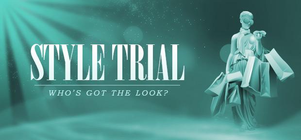 STYLE TRIAL 10 - Competição de Estilo - Archive