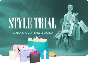 Style Trial 6 - Pretty N Love!