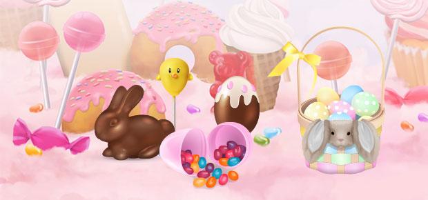 Como você celebra a Páscoa?