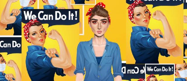 8 Mart Dünya Kadınlar Günü Quiz