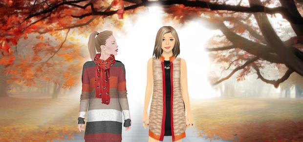 Look de Outono