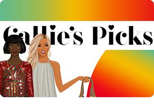 Callie's picks: ¿Quién lo lleva mejor?