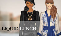 Liquid Lunch Contest