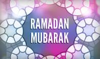 Hayırlı Ramazanlar! Günlük Yarışması!