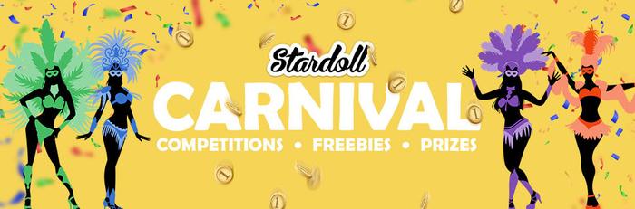 STARDOLL CARNIVAL 2021 HUB