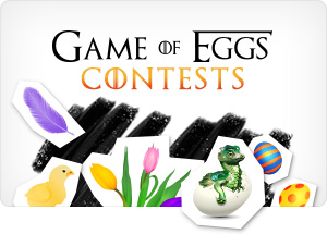 Easter Contests Hub