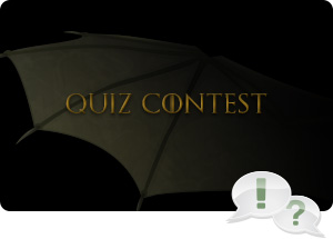 Easter Quest Quiz
