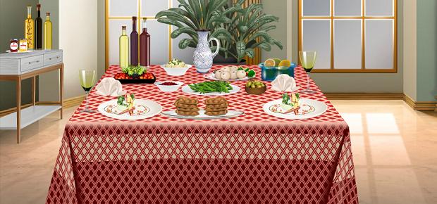 Passover Quiz