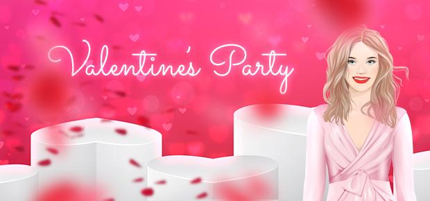 Sevgililer Günü Parti Fotoğraf Yarışması!