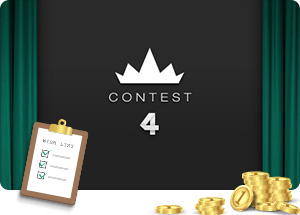MSW 2018 Quiz Contest 2 -- Sparkly Prize when You Enter!