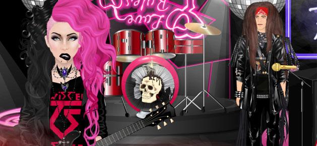 ¡La música y yo!