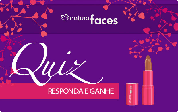 Natura Faces Quiz