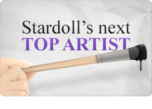 STARDOLL'S NEXT TOP ARTIST: Second Edition