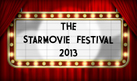 Het 2013 Starmovie Festival
