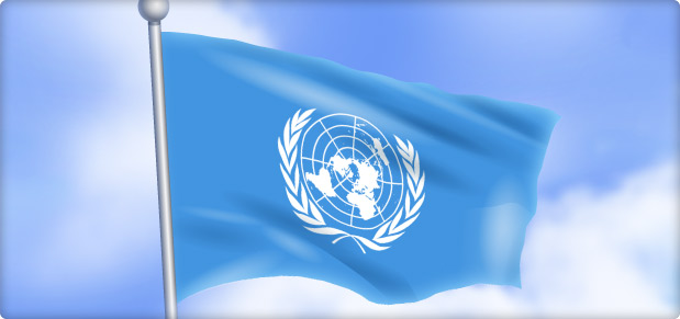Celebrate the United Nations!