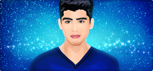 Pics photos zayn malik dressup flash game at games2dress girls