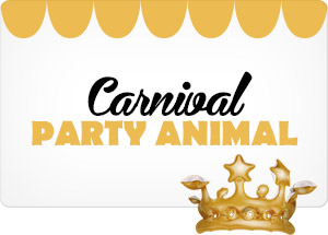 Stardoll Carnival Party Animal 2020 Winner + Featured Dolls