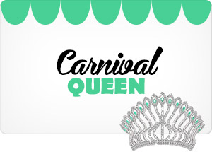 Be the Stardoll Carnival Queen 2019!