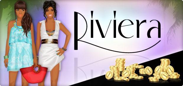 أزياء Piviera
