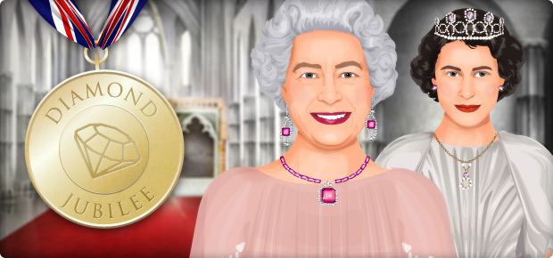 Queen Elizabeth II Diamond Jubilee Contest