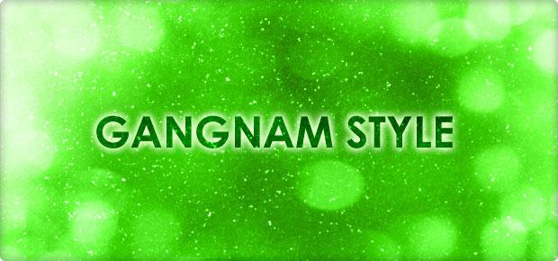 Gangnam Style Contest
