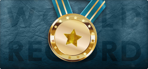 New contest again stardoll local news for Guinness world record certificate template