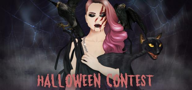 ¡Halloween con estilo!