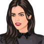Julia Restoin Roitfeld
