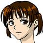 Anime Schoolgirl